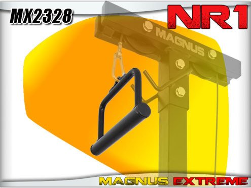 Lat tower handle handy Magnus Extreme MX2328 NEW